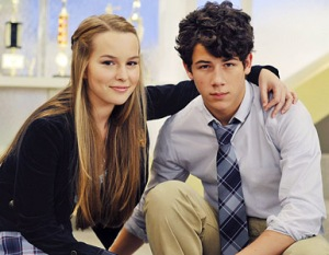 Bridgit & Nick.