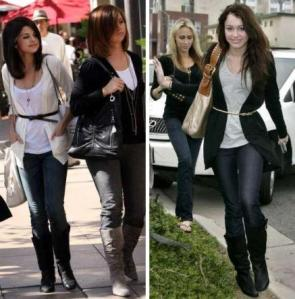 selena-miley-fashion-faceoff