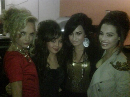 demi remember decemember set